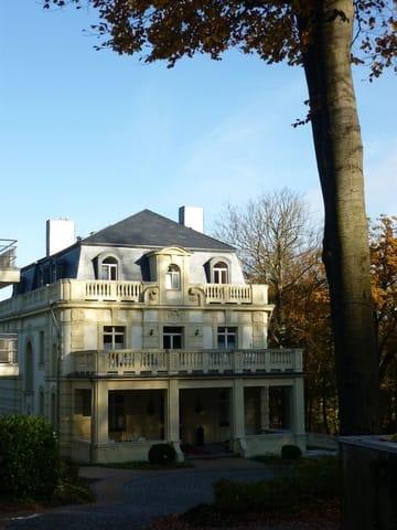 Residenz Bleichröder - Im direkten Blickfeld der Wohnung, einfach herrlich.