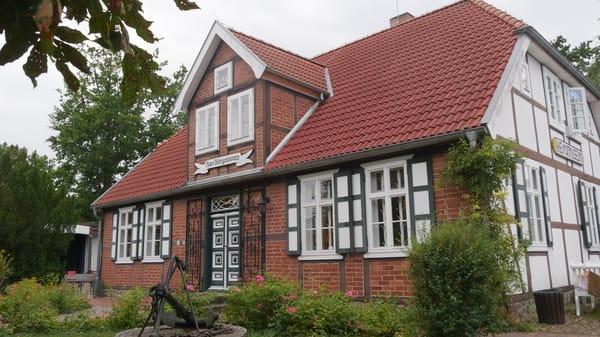 Museums-Hof Zingst
