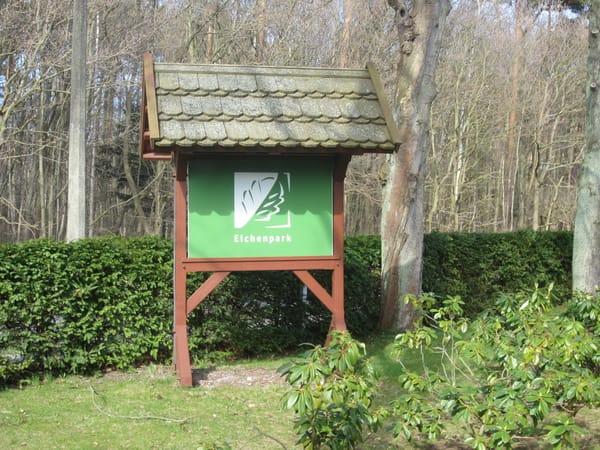 """""""Eichenpark"""" in Prerow"""