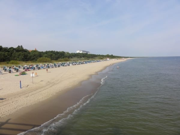 Zinnowitzer Strand