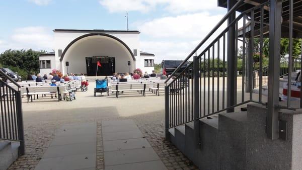 Konzertplatz Zinnowitz