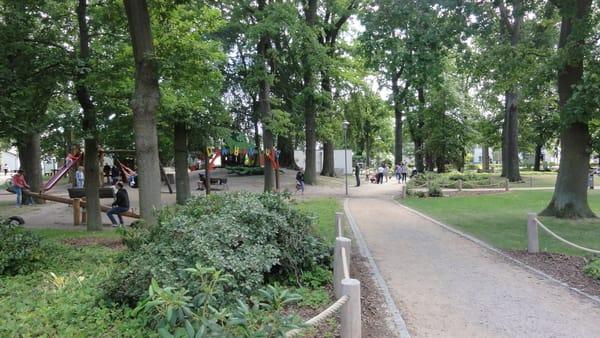 Park Zinnowitz