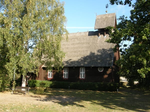 Borner Fischer -u. Seemannskirche