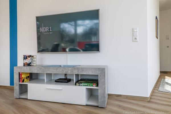 Wohnzimmer - Unterhaltung