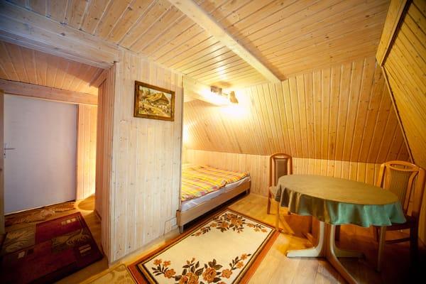 Schlafzimmer 2 ...