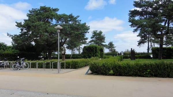 Promenade Zinnowitz