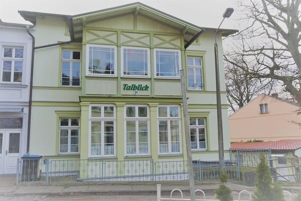 Villa Talblick