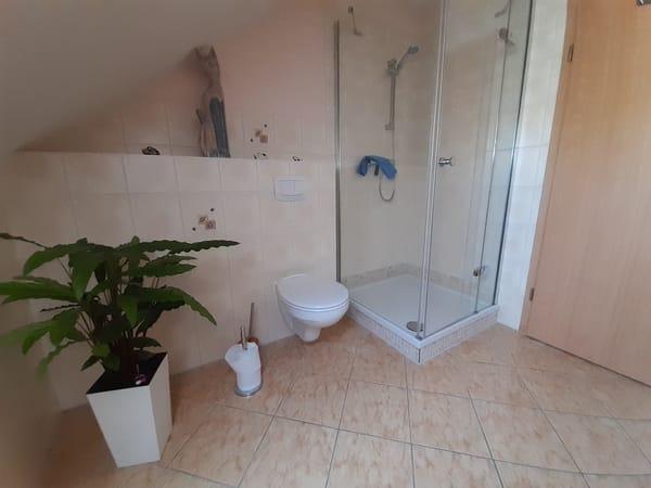 WC & Dusche