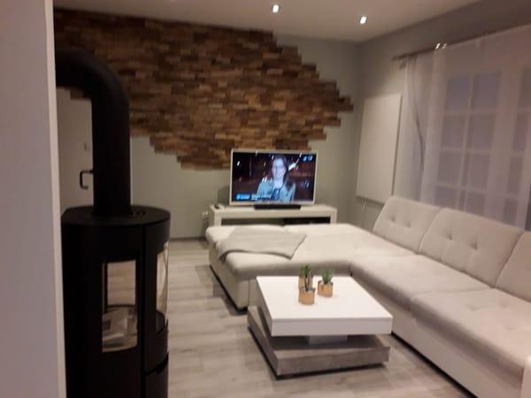 Wohnzimmer UG