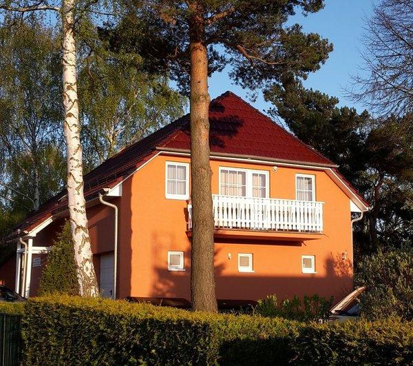 Haus im Amselweg 14a Fewo Nr. 5