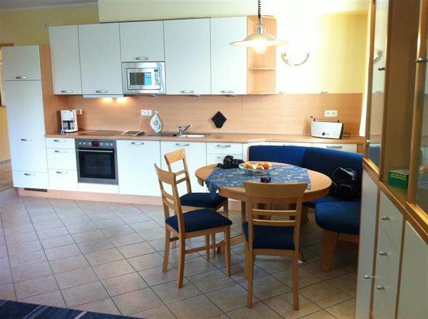 Doppelhaushälfte Binz-Amselweg: Wohnraum