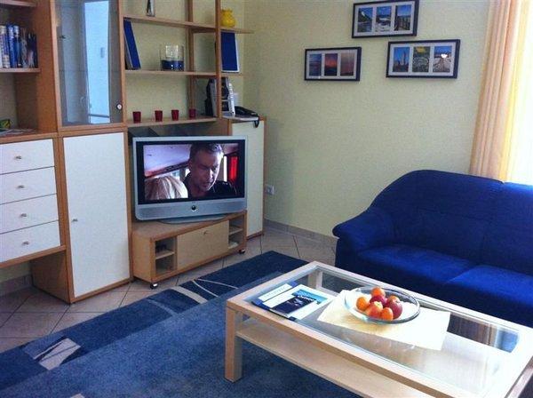 Neu: Sauna/Softclima im Obergeschoss