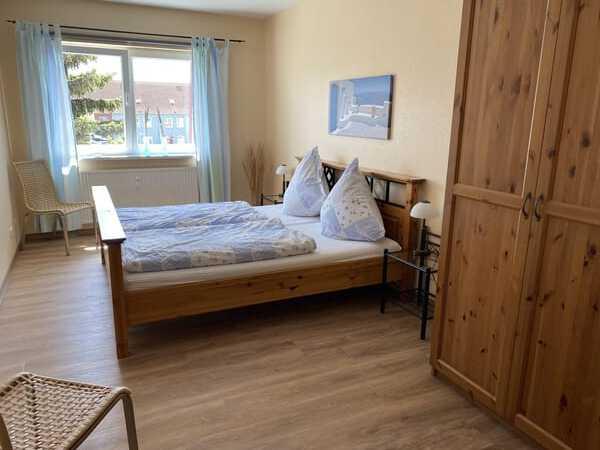 Das Schlafzimmer II