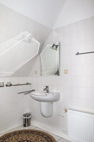 Bad - Waschbereich