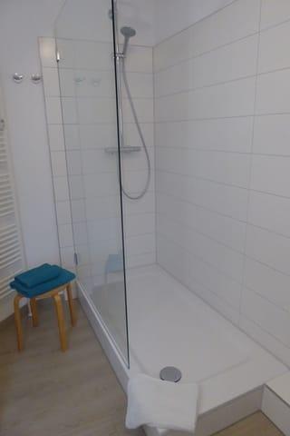 FW2, Badezimmer