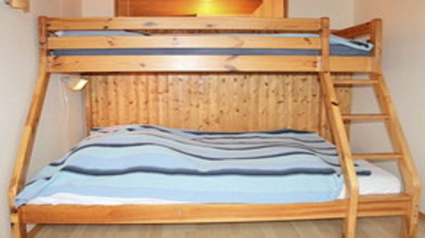 Schlaf-/Kinderzimmer