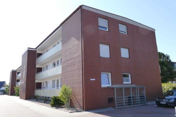 Appartementhaus Strandfee