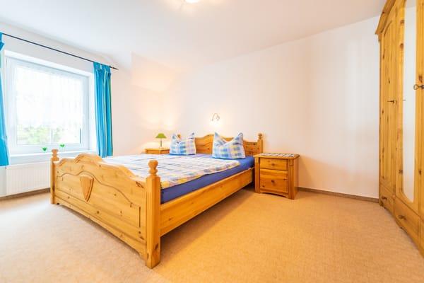 Schlafzimmer Teschenberg