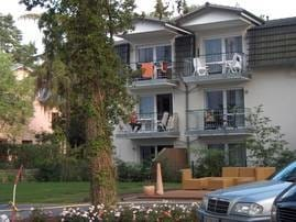 Wohnung 6 im Dachgeschoss oben links