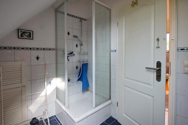 Badezimmer: Dusche