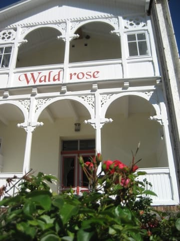 Pension Waldrose