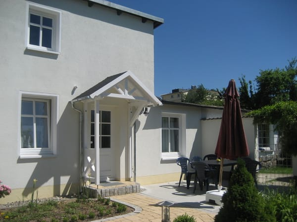 Haus Vilm