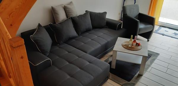 Wohnzimmerecke