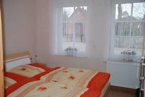 Schlafzimmer Residenz-Leuchtturm