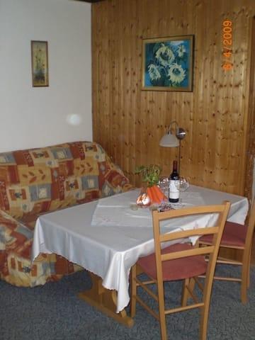 Ferienhaus Essecke