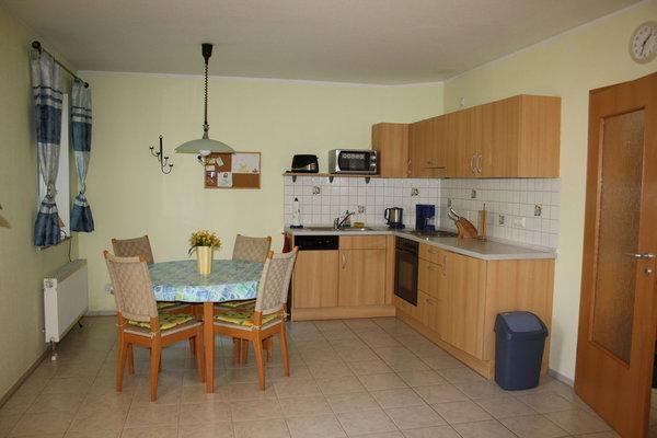 Essecke/Küche