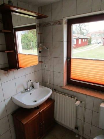 Bad/Dusche/WC