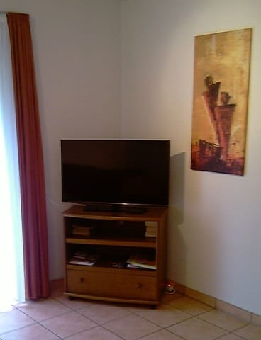 40'' - 100 cm Full-HD TV