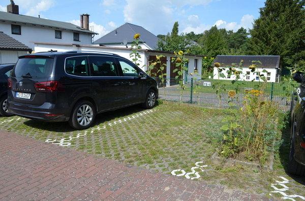 Ihr Parkplatz
