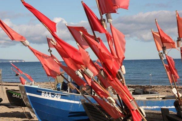 Am Fischerstrand