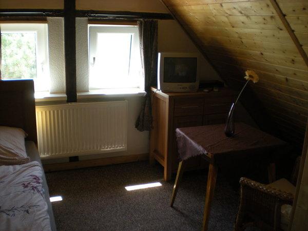 Zimmer Nr. 7