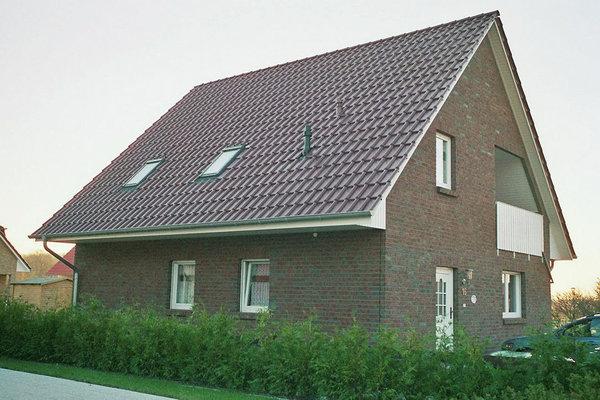 Gesamtansicht Ferienhaus