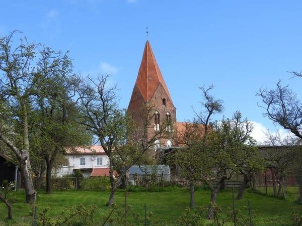 Rerik Kirche