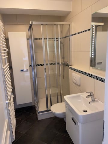Duschbad, 2017 komplett saniert