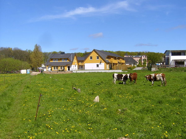 Ferienhausensemble