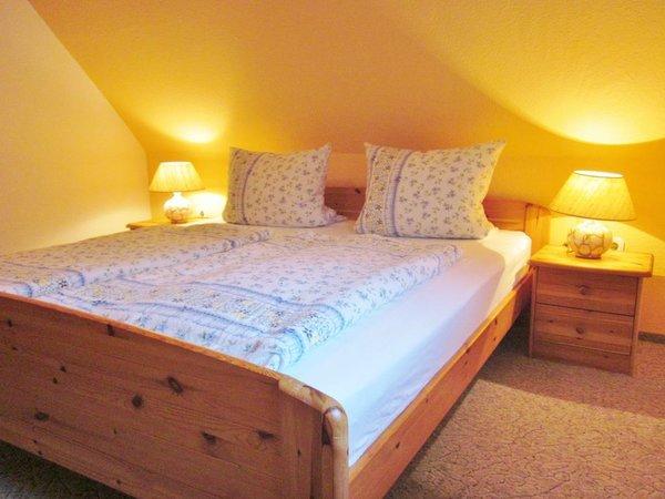 Gemütliches Schlazimmer 180 x 200