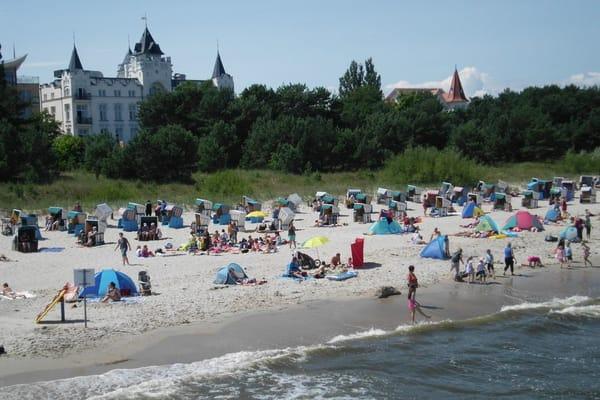 Strand Zinnowitz