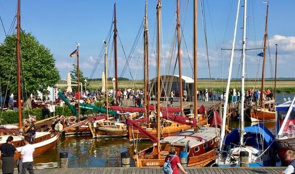 Hafenfest Zingst