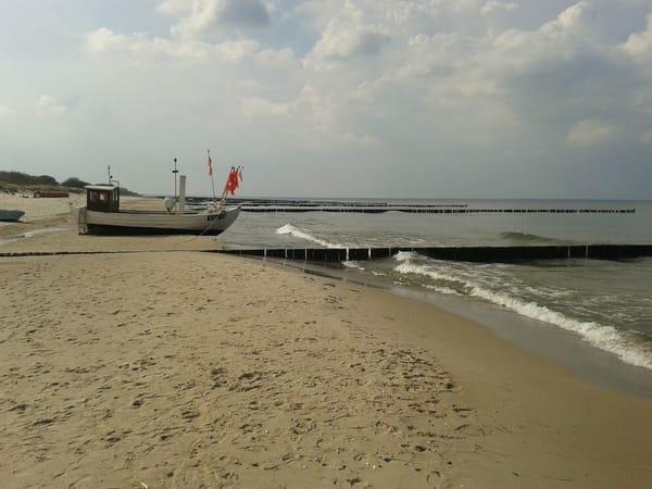 Koserower Strand