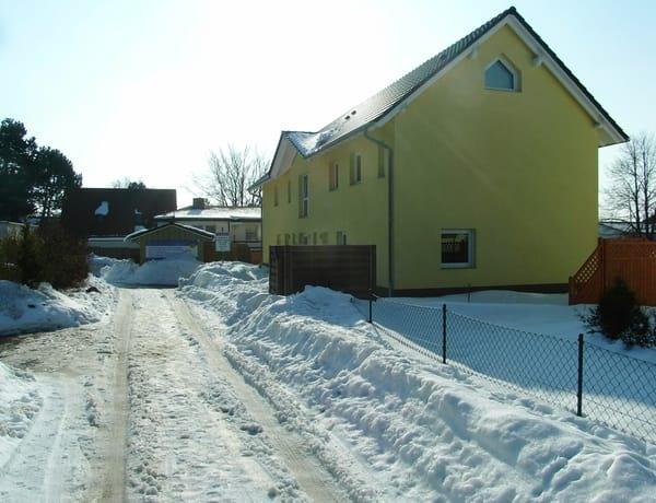 Letzter Winter 2010