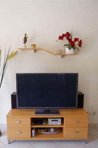 TV/Musik-Anlage