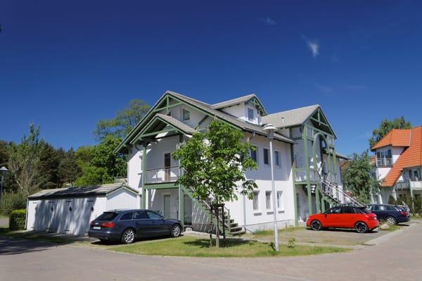 Haus Ahornweg 1