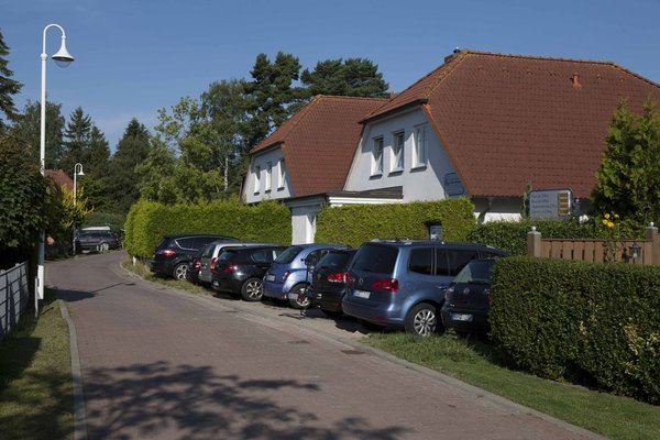 Haus Schwedengang im Schwedengang 16 18374 Ostseeheilbad Zingst
