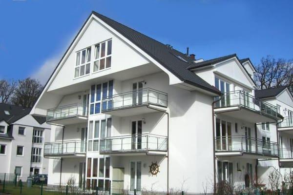 Haus am Mönchgraben