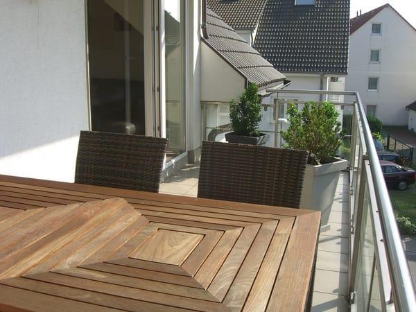 s/w Balkon Bild 1