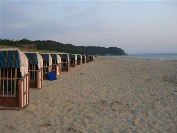 Baaber Strand